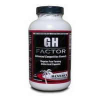 GH Factor 180cps