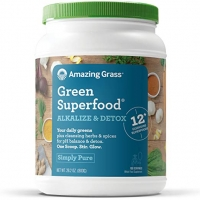 GREEN SUPERFOOD DETOXIFIANT 800 GR
