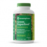 GREEN SUPERFOOD ANTIOXYDANT 150 CAPS
