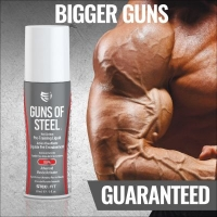 GUNS OF STEEL - MUSCLES EXPLOSES 90 ML