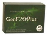 GENFEN20 PLUS BOOSTER HORMONES 126 CAPS