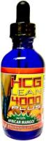HCG LEAN 4000 PLUS AVEC AFRICAN MANGO 60 ML