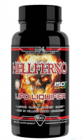 HELLFERNO 100 CAPS  150 MG