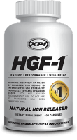HGF-1 – 100 CAPS