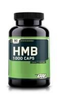 HMB MEGA POTENTIEL  60 CAPS  OPTIMUM