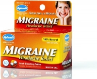 HOMEOPATHIQUE MIGRAINE 60 CAPS