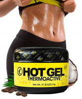 HOT GEL THERMOGENIQUE 170 GR