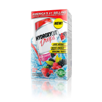 HYDROXYCUT DROPS 48ML