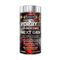 HYDROXYCUT HARDCORE NEXT GEN 100 CAPSULES