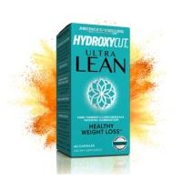 HYDROXYCUT ULTRA LEAN 60 CAPS
