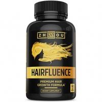 Hairfluence  Vitamines pour cheveux 60 Caps