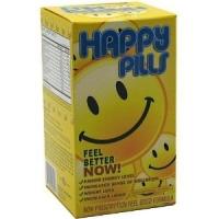 Happy Pills (60 capsules) - Pilules du bonheur