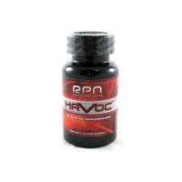 HAVOC , Hormone inhibiteur de l'aromatase, 90 caps- Puissant Boo