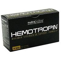 HEMOTROPIN  90 caps