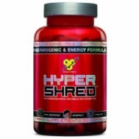 HYPERSHRED  BSN 90 caps