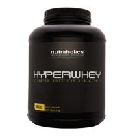 Hyperwhey chocolat 2268gr