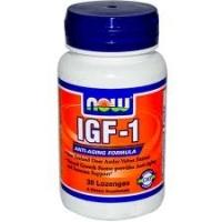 IGF 1 30 LOZENGES