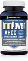 IMMPOWER AHCC 500 MG 60 CAPS