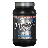 ISO-100 WHEY PROTEINE 732 GR PURE