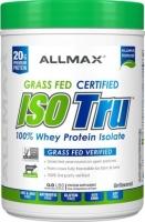 ISO TRUE 425 GR 100% WHEY