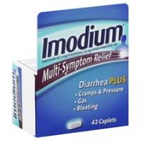 Imodium Multi-Symptom 42 caps