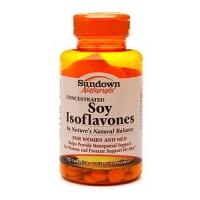 Isoflavones Soy  70 caps