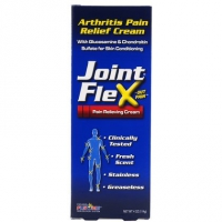 JOINT FLEX CREME DOULEUR ARTHRITE  120 ML