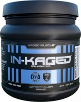 KAGED MUSCLE IN-KAGED 320 GR  20 SERVINGS