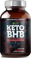 KETO BHB 60 CAPS