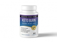 KETO BURN 60 CAPS