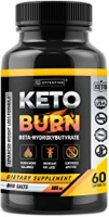 KETO BURN 800 MG 60 CAPS