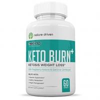 KETO BURN+ 60 CAPS
