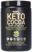 KETO COCOA 240 GR