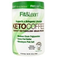 KETO COFFEE 225 GRAMMES