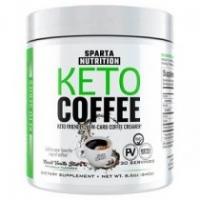 KETO COFFEE 240 GRAMMES