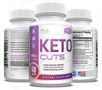 KETO CUTS 60 CAPS