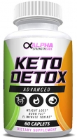 KETO DETOX ADVANCED 60 CAPS