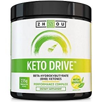 KETO DRIVE 235 GR