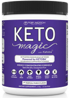 KETO MAGIC 116 GR