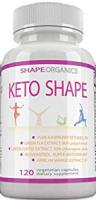 KETO SHAPE 120 CAPS