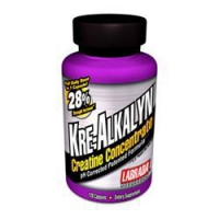 KRE-ALKALYN (CREATINE ALKALINE) 240 CAPS
