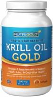 KRILL OIL  OMEGA 3 120 CAPS
