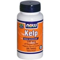 Kelp 227 gr a base de Iodine