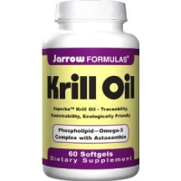 KRILL OIL 60 CAPS OMEGA 3  MEMOIRE