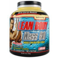 LEAN BODY MASS 60 2.7 KG  CHOC DIRECT USA