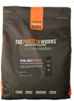 LE PROTEIN WORKS 5000 GRAMMES