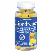 LIPODRENE XTREM  YELLOW 90 CAPS
