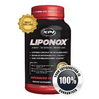 LIPONOX 80 CAPS
