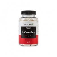 L CARNITINA FITNESS 120 CAPS