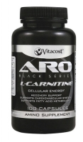 L-CARNITINE ARO BLACK SERIES 100 CAPS